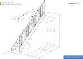 platzbedarf treppe berechnung treppe esseryaad info finden sie tausende ideen