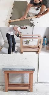 wooden kitchen island home decoration ideas