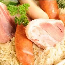 cuisiner la choucroute barquette de choucroute pour 2 personnes 1 15 kg