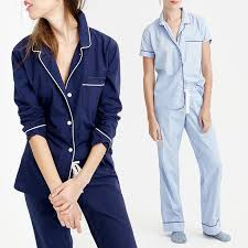 michael sleeve button up and pant pj set rank style
