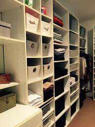 tips on how to organize your closet