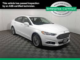 used ford fusion for sale in san jose ca edmunds