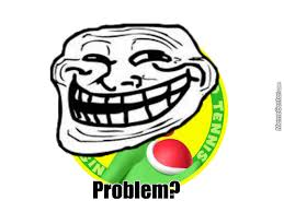 Troll Face Know Your Meme - yoshi troll face trollface coolface problem know your meme