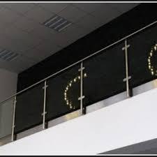 seitenschutz balkon balkon seitenschutz aus glas balkon house und dekor galerie