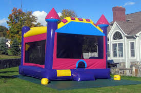 bouncy house rentals the party hopper party rentals services