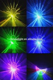 Laser Christmas Light Projector by 1w Rgb Christmas Lights Laser Projector High Power Outdoor