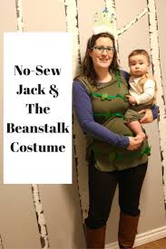 mommy and son halloween costume ideas diy halloween jack and the beanstalk costume tries life