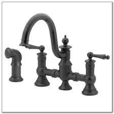 moen waterhill kitchen faucet wrought iron sinks and faucets