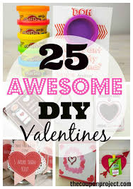 valentines for kids 25 awesome diy s day ideas for kids