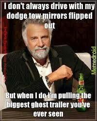 Dodge Tow Mirrors Meme - dodge tow mirror meme i made indiana powerstroke association