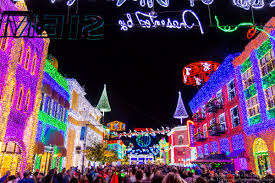 The Dancing Lights Of Christmas by Osborne Family Spectacle Of Dancing Lights The Florida Project