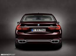 bmw m760li xdrive v12 excellence option to be available for more