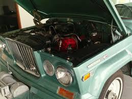 1969 jeep gladiator engine jeep pinterest jeep gladiator