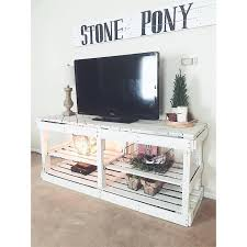 Country Style Tv Cabinet Best 25 Pallet Tv Stands Ideas On Pinterest Modern Tv Stands