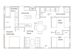 1000 sq ft floor plans 1000 sq ft floor plans house plan ideas
