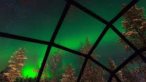 norway northern lights igloo watch the northern lights from glass igloos at hotel kakslauttanen