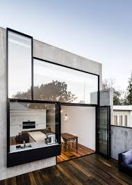 Turner House By Freadman White In Architecture  Interior Design - Interior design of houses photos