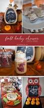 fall themed baby shower party ideas a joyfully mad kitchen