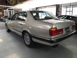 1990 bmw 7 series 1990 bmw 7 series 750il 4dr sedan in los angeles ca jem motor corp