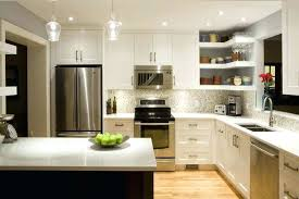 kitchens idea open shelves kitchen corner best of and small for kitchens idea 11