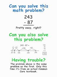 Common Core Math Meme - you re wrong about common core math sorry parents but it makes