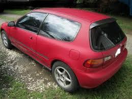 honda hatchback 1993 honda civic 54 used hatchback 1993 honda civic cars mitula cars