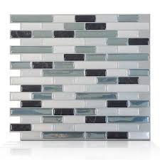 Backsplashes  Wall Tile Lowes Canada - Lowes peel and stick backsplash