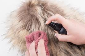 Restoration Hardware Faux Fur How To Clean Faux Fur 10 Steps With Pictures Wikihow