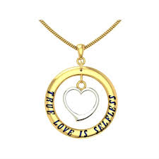 customized heart necklace customized heart in gold name pendant gold pendants for