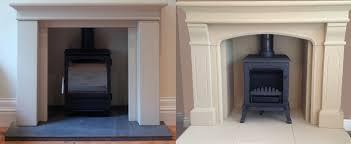 stone stove surrounds beautiful fireplaces u fireplace surround