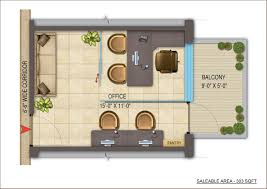 Business Floor Plans by Plan Galaxy Diamond Plaza Business Spaces