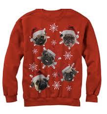 pug sweater pug sweaters 2017 pug jokes