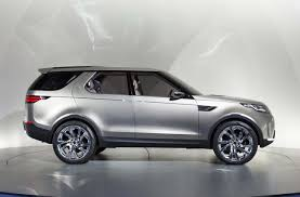 land rover discovery concept land rover gives green light to discovery sport for 2015