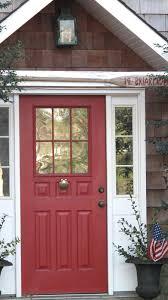 red front door front doors impressive red front door great inspirations red