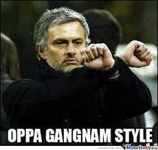 Mourinho Meme - opps mourinho style by dumberman meme center
