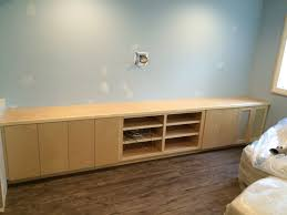 Media Room Built In Cabinets - valley custom cabinets custom built ins