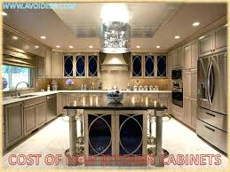 average cost of kitchen cabinets at home depot cost of new kitchen cabinets cost kitchen cabinets ljve me