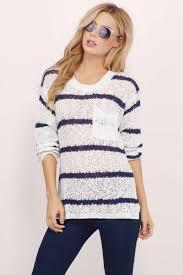 navy sweaters white navy sweater white sweater navy stripe sweater 15