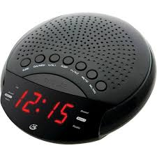 clock radios fesco distributors