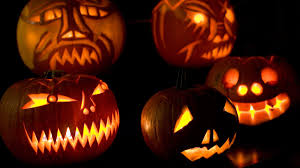 is carving jack o lanterns wasteful grist