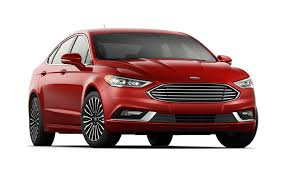 2018 ford fusion features and specs car and driver