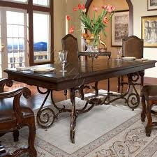 Distressed Table How To Care For A Distressed Dining Table U2014 Steveb Interior