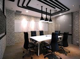 room design interior ideas sadorable cream theme office interior