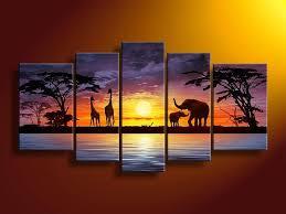 multi canvas paintings best 25 canvas paintings ideas on