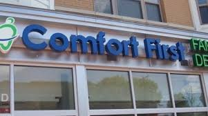 Comfort Family Dentistry Home Comfort First Family Dental