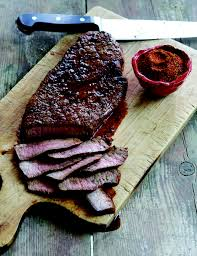 texas broil a simple rub is the perfect seasoning for this texas