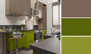 cuisine verte et marron cuisine verte et marron evtod