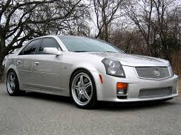 2004 cadillac cts gas mileage cadillac cts review and photos