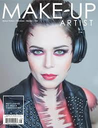 magazines for makeup artists makeup by larissa vancouver makeup artist vancouver bridal makeup