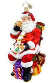 christopher radko ornaments lights ornaments